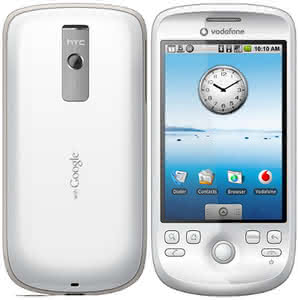 htc magic 298x300 - [Обзор] HTC Magic