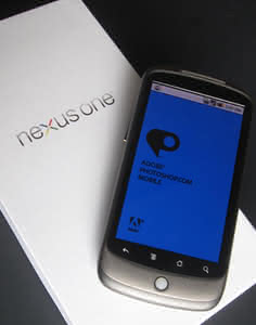 Новое Radio Nexus One ускоряет 3G