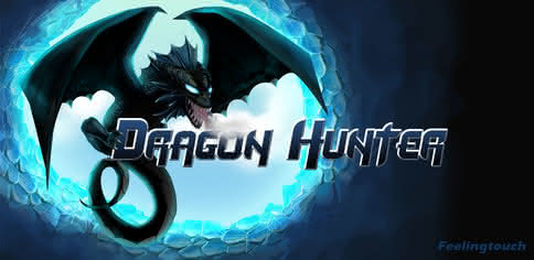 Dragon Hunter - охота на драконов для Android