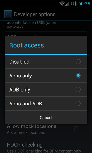 cyanogenmod-root-management