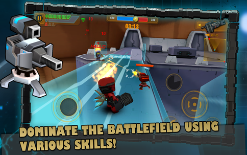 Call of mini infinity download android