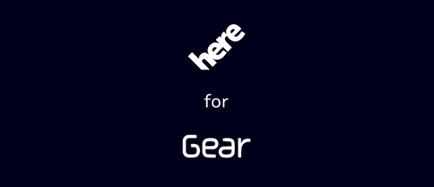 HERE for Gear