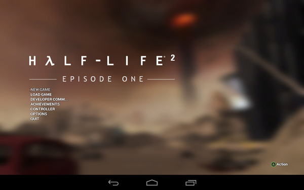 half life 2 episode one android