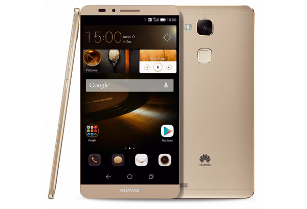 Huawei Ascend Mate7 Monarch edition