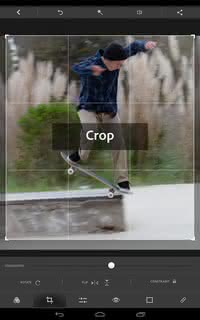 Photoshop Express для Android