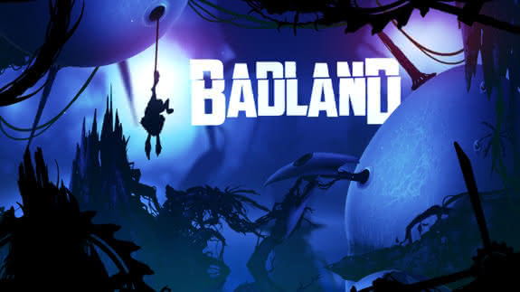 BADLAND для Windows Phone 8