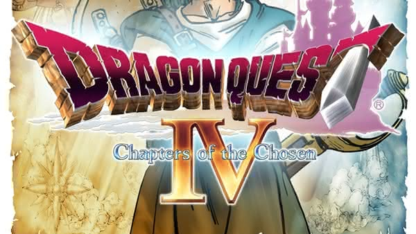 Dragon Quest IV вышел для Android и iOS