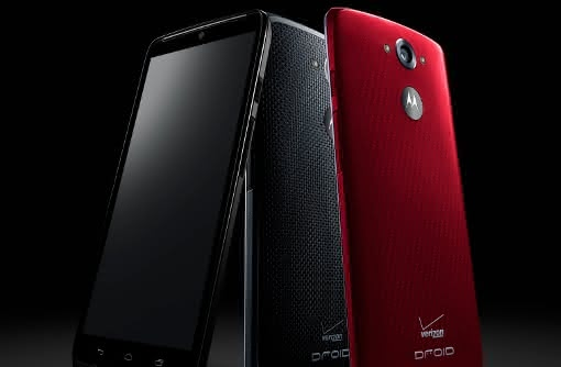 Анонс Motorola DROID Turbo