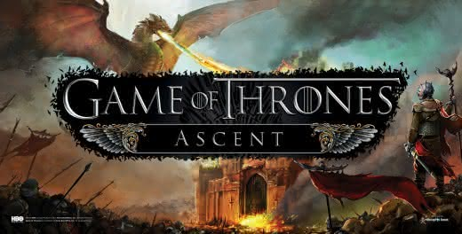 Game of Thrones Ascent для Android и iOS