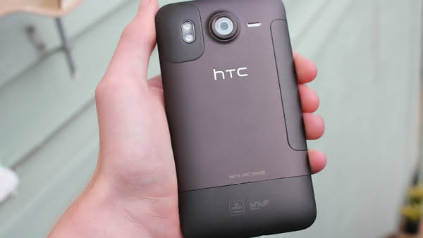 Android 5.0 для HTC Desire HD