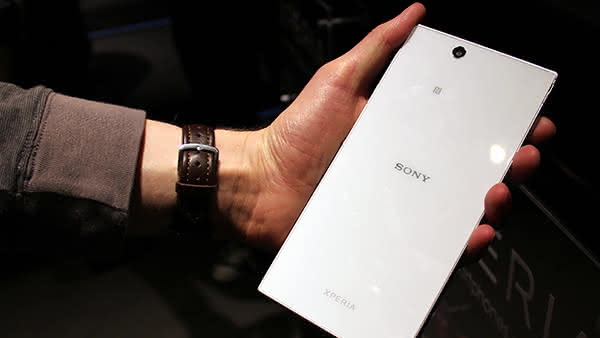 Sony Xperia Z Ultra GPE получает Android 5.0 Lollipop