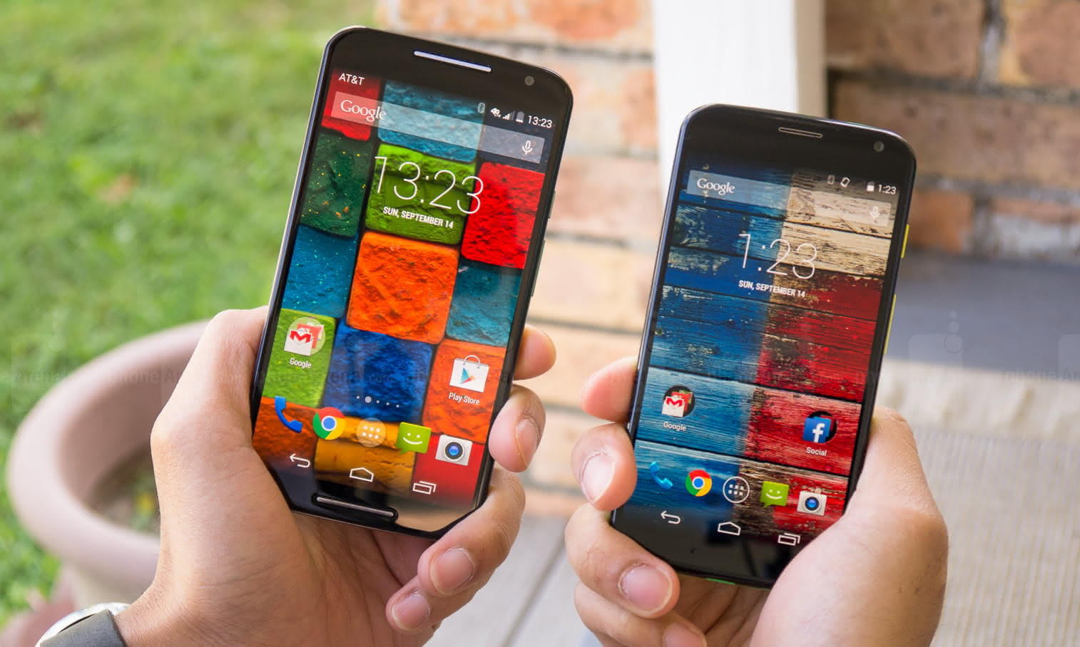 customer analysis on moto x X very well might mark the spot motorola's moto x ($19999) pays an unusual level of attention to some core activities most people do with their mobile phones: quickly taking pictures, searching.