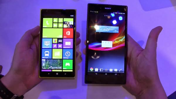 Переход с Windows Phone на Android: перенос контактов