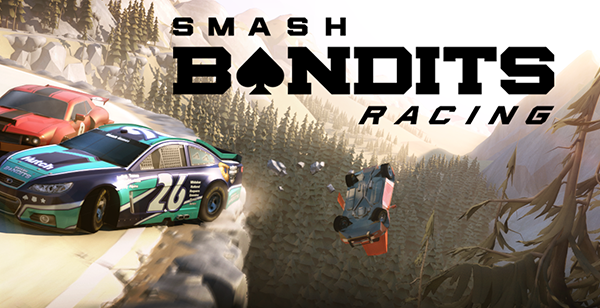 Smash Bandits Racing для Android