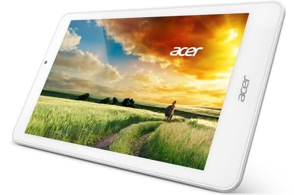 Acer Iconia Tab W