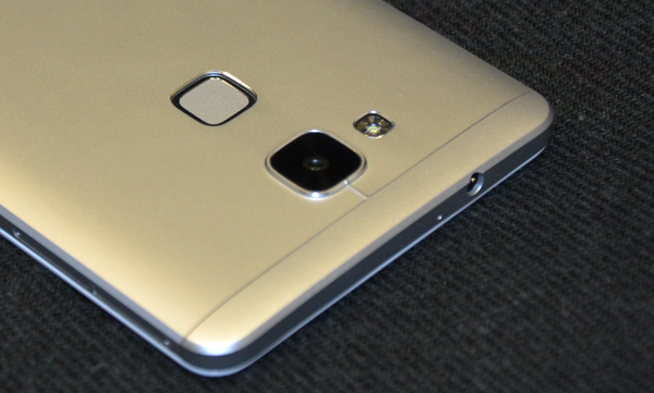 Huawei Ascend Mate 7 камера