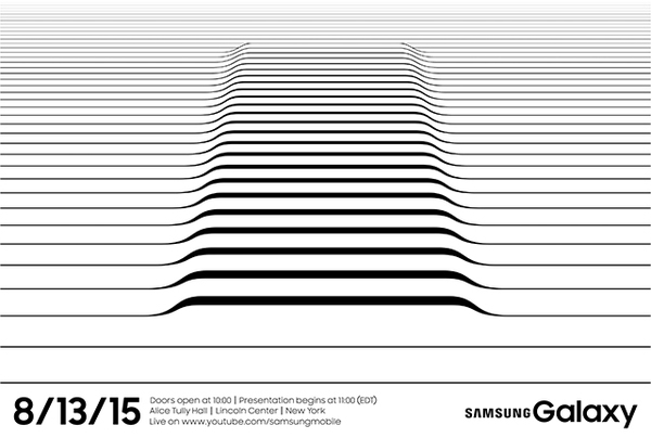 Анонс Samsung Galaxy Unpacked 2015