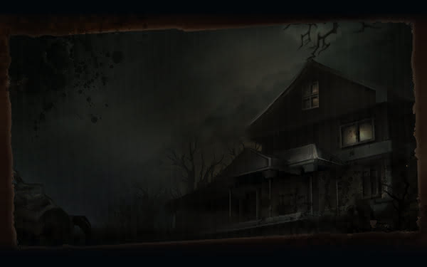 House of Grudge