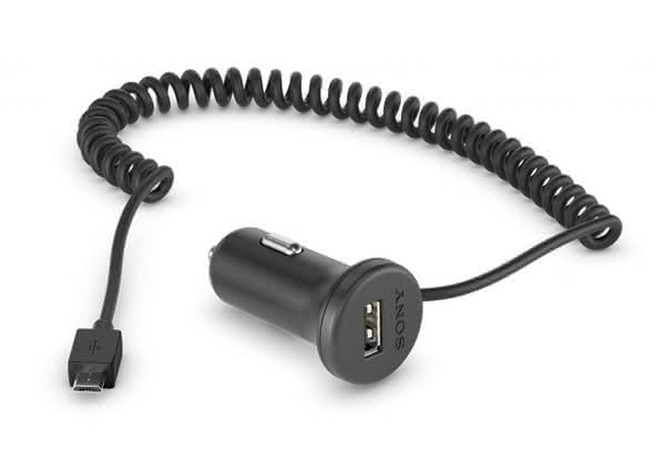 Car Quick Charger AN420