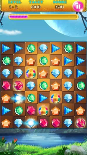 Sweet Candy Link для Android