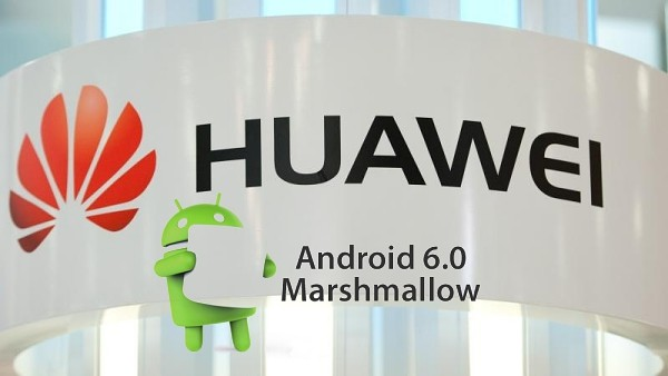 Huawei и Android 6.0