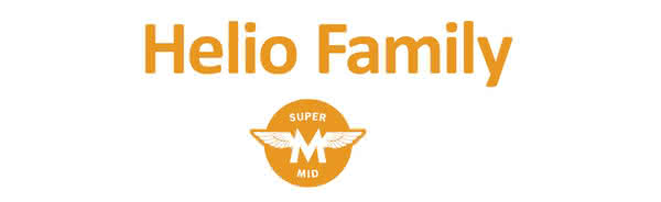 MediaTek Helio Family