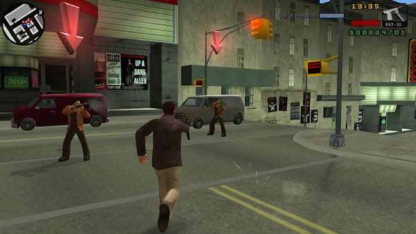 GTA 5 APK - Download Latest GTA 5 for Android iOS