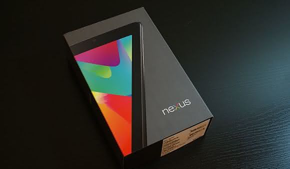 Nexus 7 (2012) получил Android 6.0 Marshmallow