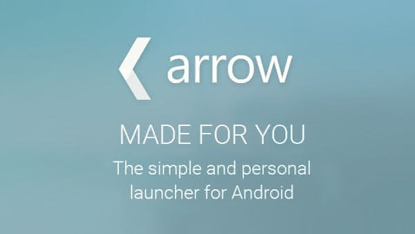 Arrow Launcher: Android-лаунчер от Microsoft