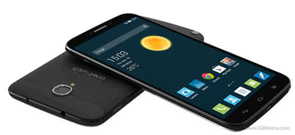 Alcatel OneTouch Hero 2+ отменен