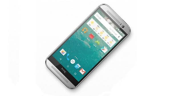 HTC One M8 GPE скоро обновят до Android 6.0