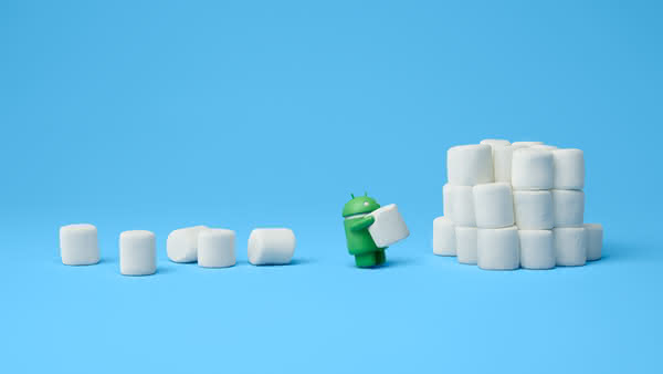 Android 6.0.1 и 6.1 в пути