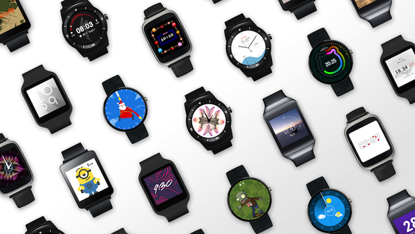 Проблемы Android Wear 1.4