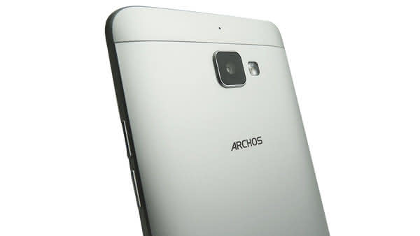 Анонс Archos Diamond Plus