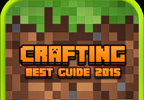 Crafting Guide 2015 Minecraft