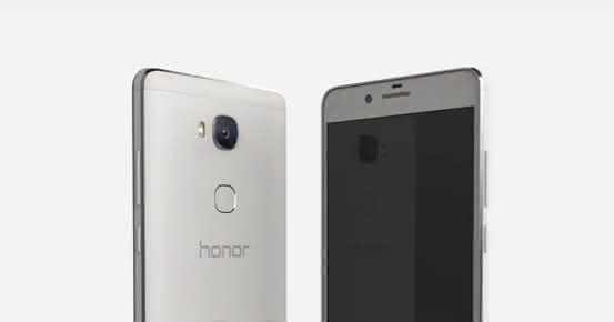 Huawei Honor 7 Plus на видео
