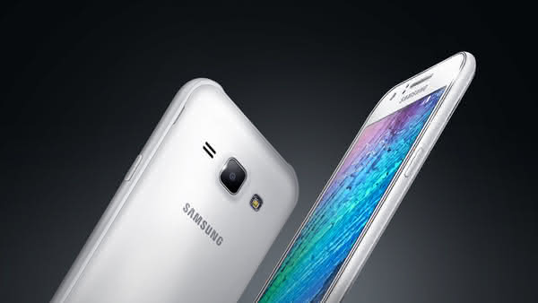 Samsung Galaxy J1 Mini в бенчмарках