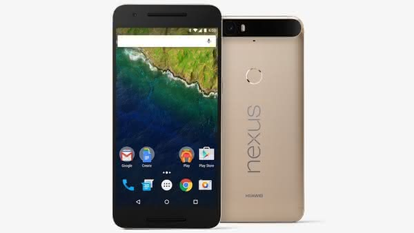Nexus 6P Special Edition: подробности