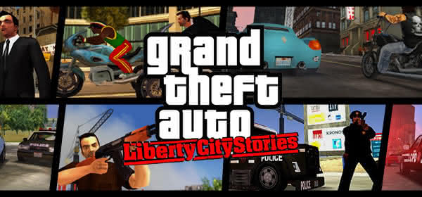 GTA: Liberty City Stories на iOS