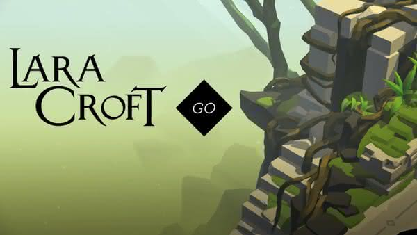 Выход Tomb Raider: Lara Croft Go на Android и iOS
