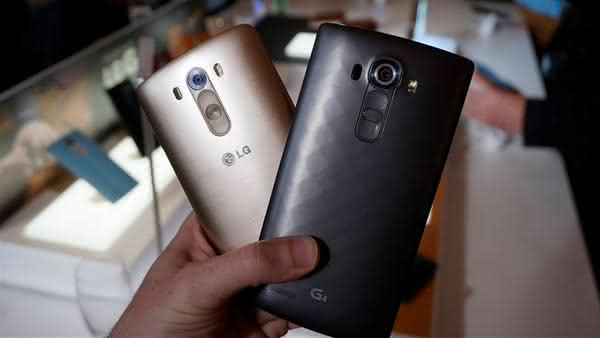 Android 6.0 Marshmallow придет на LG G3 и G4