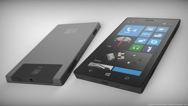 Surface Phone получит Snapdragon 820