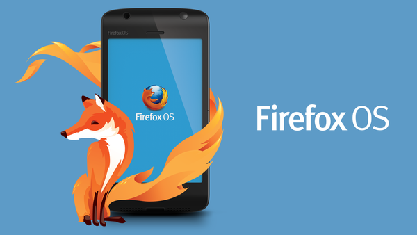 Выход Firefox OS 2.5 Developer Preview