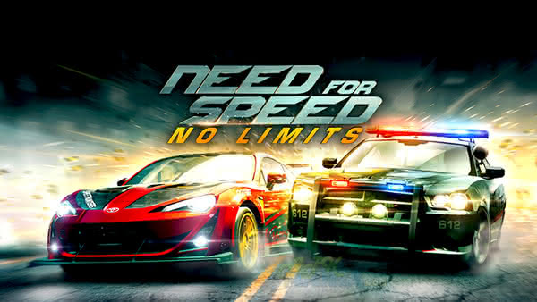 Need for Speed No Limits для Android и iOS