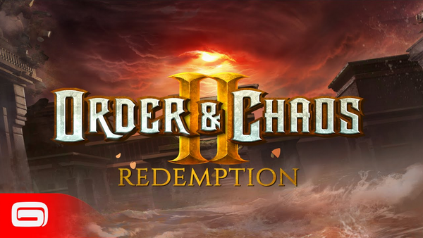 MMO RPG Order & Chaos 2: Redemption