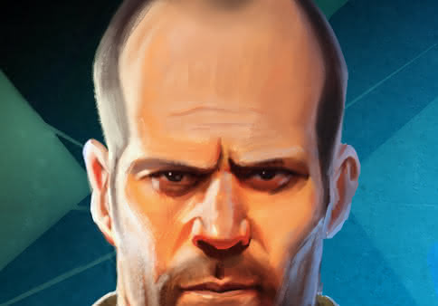 Sniper X with Jason Statham для Android