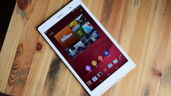 Sony Xperia Z2, Z2 Tablet и Z3 Tablet Compact получили Android 5.0 Lollipop