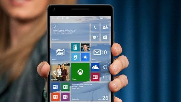 Windows 10 Mobile сравнили с Windows Phone 8