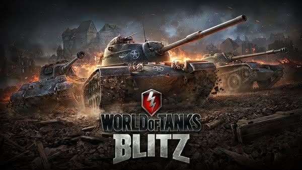 World of Tanks Blitz вышла на Windows 10