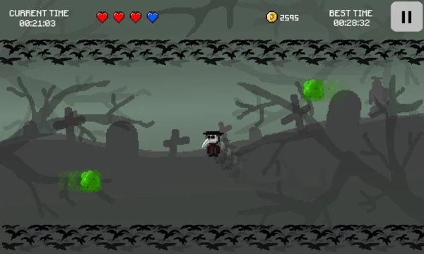 Double Jump для Android
